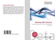 Bookcover of Dummy (DC Comics)