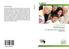 Copertina di Child Singer