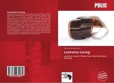 Copertina di Lawrence Leung