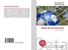 Buchcover von Alípio Duarte Brandão