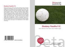 Oratory Youths F.C.的封面