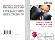 Bookcover of National Collegiate Boxing Association
