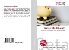 Bookcover of Samuel Shellabarger