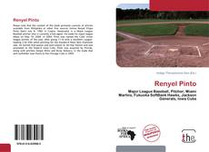 Bookcover of Renyel Pinto