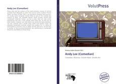 Buchcover von Andy Lee (Comedian)