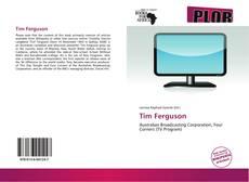 Bookcover of Tim Ferguson