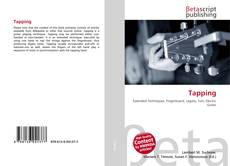 Bookcover of Tapping