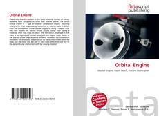 Bookcover of Orbital Engine