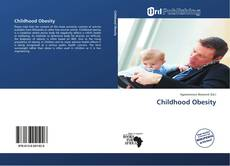 Bookcover of Childhood Obesity