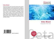 Orbe (River) kitap kapağı