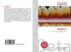 Bookcover of Orbital 2