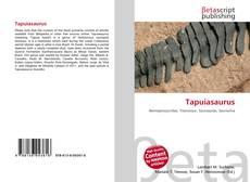 Обложка Tapuiasaurus