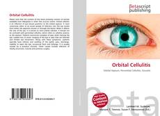 Bookcover of Orbital Cellulitis