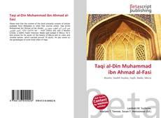 Buchcover von Taqi al-Din Muhammad ibn Ahmad al-Fasi