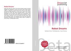 Bookcover of Robot Dreams