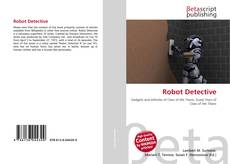 Bookcover of Robot Detective