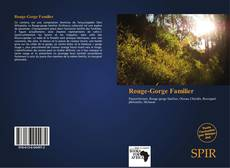Bookcover of Rouge-Gorge Familier