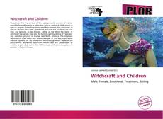 Portada del libro de Witchcraft and Children