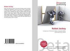Обложка Robot Jockey