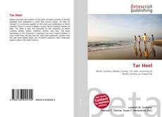 Bookcover of Tar Heel