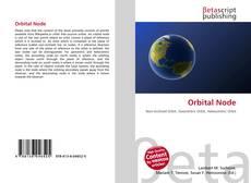 Bookcover of Orbital Node