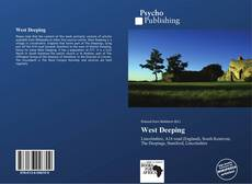 Bookcover of West Deeping