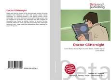 Bookcover of Doctor Glitternight