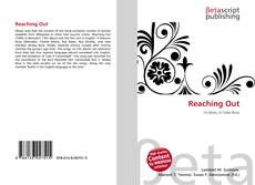 Bookcover of Reaching Out