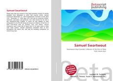 Couverture de Samuel Swartwout