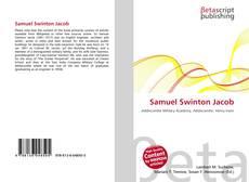 Bookcover of Samuel Swinton Jacob