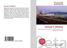 Bookcover of Samuel T. Bledsoe