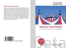 Обложка National Circus Project