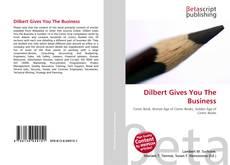 Dilbert Gives You The Business kitap kapağı