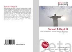 Bookcover of Samuel T. Lloyd III