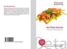 Buchcover von Am-Platz-Service