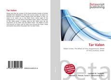 Bookcover of Tar Valon