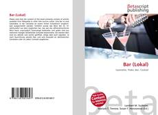 Couverture de Bar (Lokal)