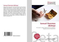 Couverture de Samuel Thornton (Bishop)
