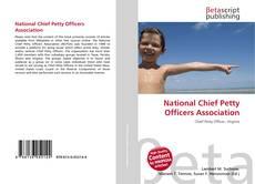 Portada del libro de National Chief Petty Officers Association