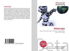 Capa do livro de RoboLogix