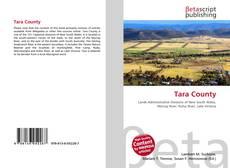 Buchcover von Tara County