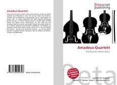 Borítókép a  Amadeus-Quartett - hoz
