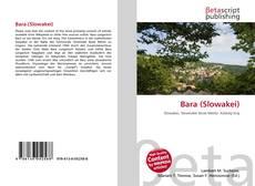 Bara (Slowakei)的封面