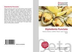 Bookcover of Diplodonta Punctata