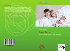 Bookcover of Truce Term