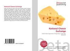 Borítókép a  National Cheese Exchange - hoz