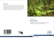 Bookcover of Serin Cini
