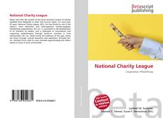 Borítókép a  National Charity League - hoz