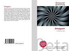 Buchcover von Amagami