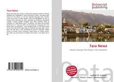 Buchcover von Tara Newz